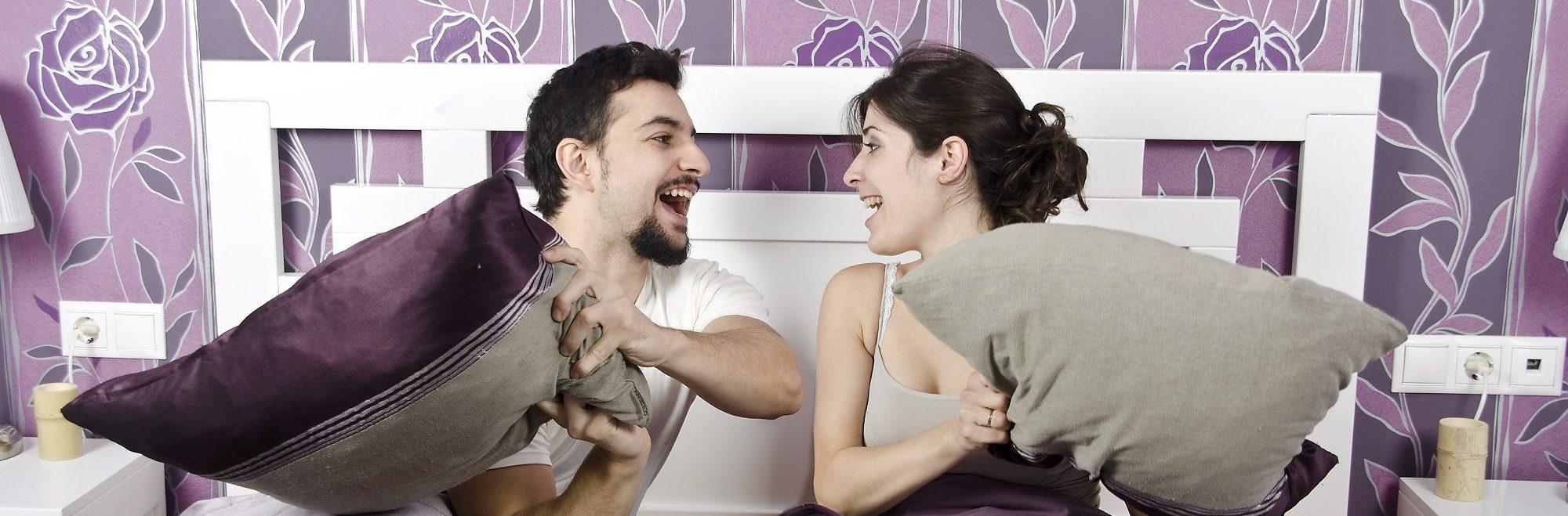 妻と夫の事情